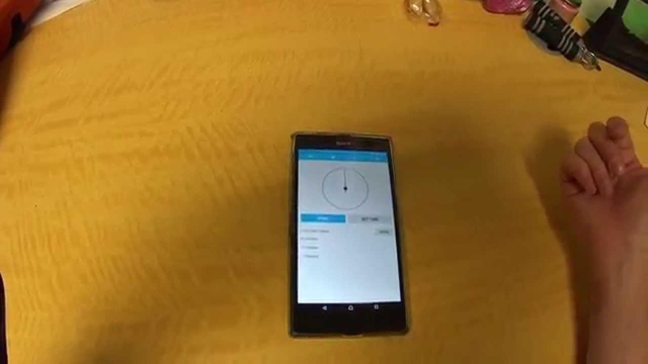 Android alarm clock app / timer force closes - fix