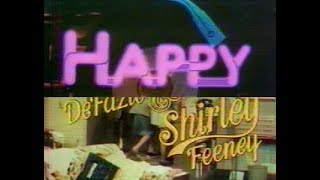 WLS Channel 7 - Happy Days / Laverne & Shirley (Complete Original Broadcast, 3/2/1976) 📺