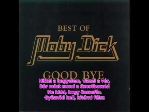 Moby Dick - Keresztes vitéz (felirattal)