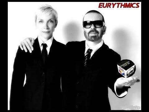 Top 20 Songs of Eurythmics