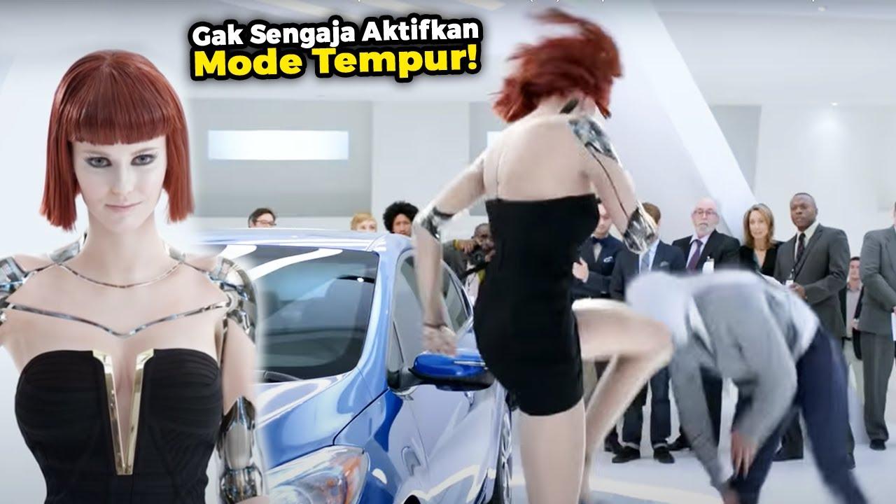 Pantas Laris Manis,! Begini Cara Unik Iklan Mobil Memperlihatkan Fitur Unggulannya