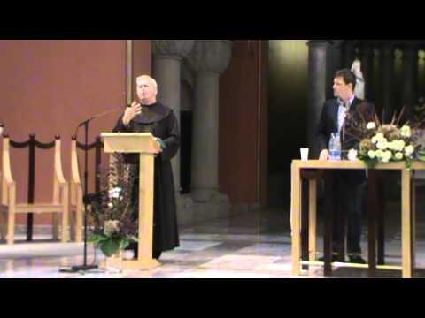 Zvjezdan Linić: Življenje v moči svetega krsta