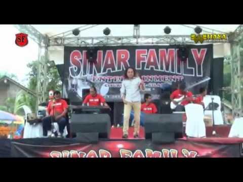 Patah Hati - Sinar Family