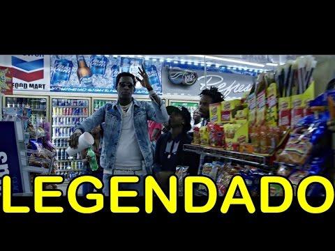 Young Thug - King TROUP Legendado