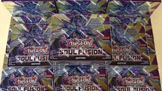 Case Opening - 12x Soul Fusion Displays