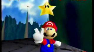SM64 - Blast To The Stone Pillar (Ship Route) 25.1