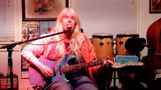 Laura McLean-Diamond Jubilee (original)-HD-Al DiMarco Songwriter Showcase-Ted