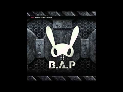 [HQ] B.A.P - Secret Love (feat. Song Jieun Of SECRET) [FULL AUDIO]