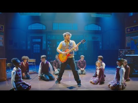 School of Rock | Sizzle Reel