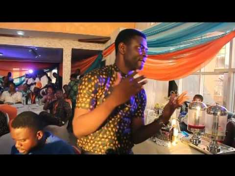 TUNGBA GOSPEL PRAISE BY SEGUN NABI AND MEGA 9'9