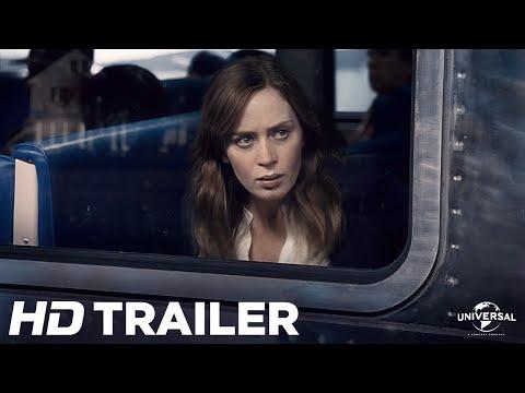 Trailer do filme Trem Mistério