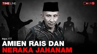 Denny Siregar: AMIEN RAIS DAN NERAKA JAHANAM
