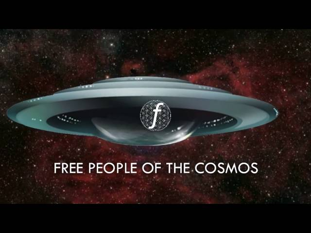 Free People Of The Cosmos