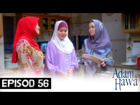 Adam Dan Hawa - Episod 56