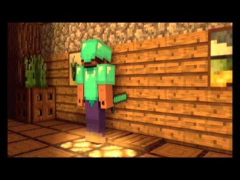 One Call Away Minecraft Cover By James Dwyer