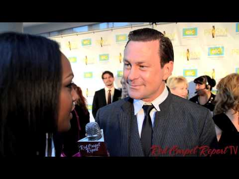 Grant Bowler at the 18th Annual PRISM Awards EIC PRISMAwards @GrantBowler