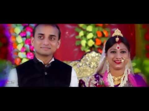 A wedding short film of KUNTAL &  RINKU by Digital effect Raiganj