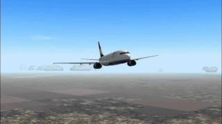 GMG Airlines Boeing 737-800 FS 2004