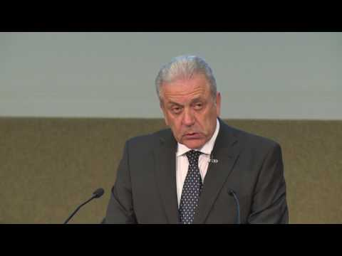 Speech by Commissioner Avramopoulos at the Conference on Migration & Security, Geneva