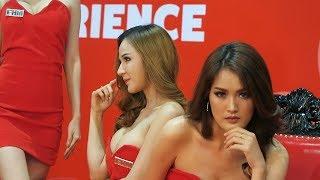 FHM Girls Next Door at the 5th Bangkok International Auto Salon