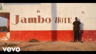 Petite Noir - Down (11th June 2015, Lubumbashi, DRC)