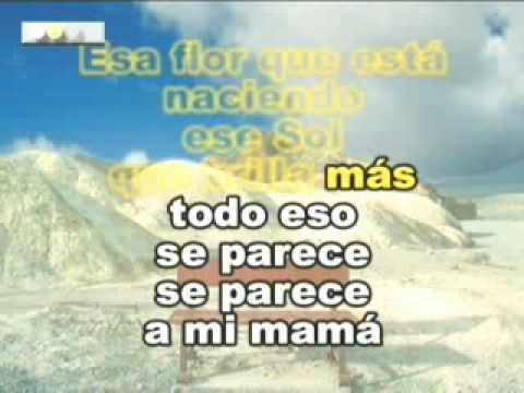 Palito Ortega - Se Parece A Mi Mamà.