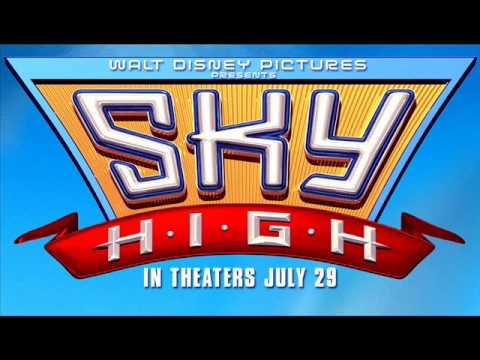 Michael Giacchino - Sky High Main Theme