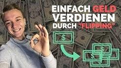 """Einfach Geld verdienen mit der """"Flipping"""" Strategie - *eBay Kleinanzeigen Geld verdienen*"""