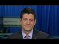 Speaker Ryan on tax, entitlement reform