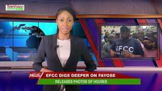 EFCC DIGS DEEPER ON FAYOSE, RELEASES PHOTOS OF HOUSES
