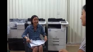 대전 세종 복합기 렌탈 기업 스마트시스템 인터뷰