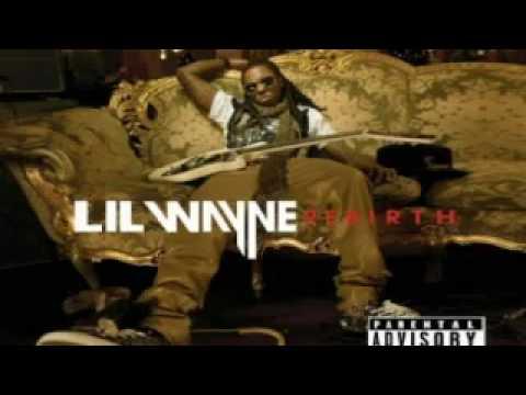 Lil Wayne - American Star (NEW) *2010* Rebirth