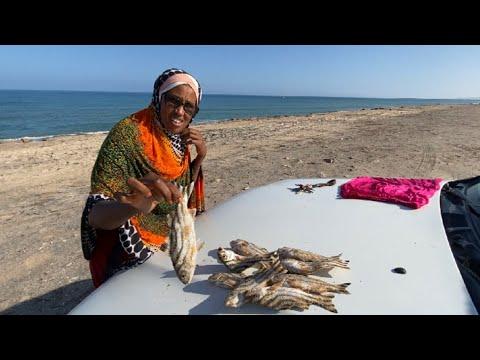 Fishing trip to Berbera Somaliland 2020