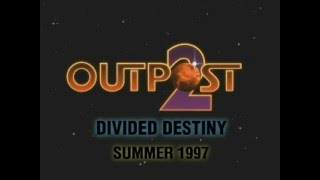 Outpost 2: Divided Destiny (1997) - Official Trailer