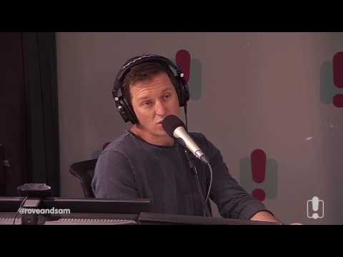 """Wil Anderson - """"They Ruined The Milo Bar"""""""