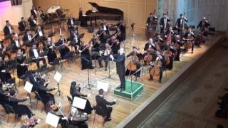Prokofiev Symphony No 7 Manasi Kazakh State Symphony Orchestra