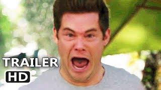 JEXI Trailer # 2 (NEW 2019) Adam DeVine, Rose Byrne, Comedy Movie HD