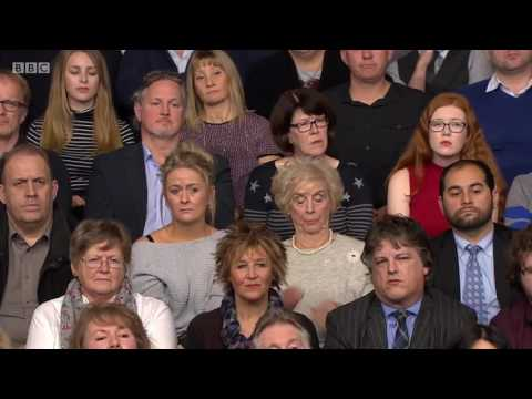 Question Time 1st December 2016 #BBCQT