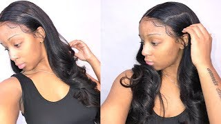 Baixar How To Get Effortless Curls FAST &+ My Final Thoughts | Ft. Nadula Indian Straight