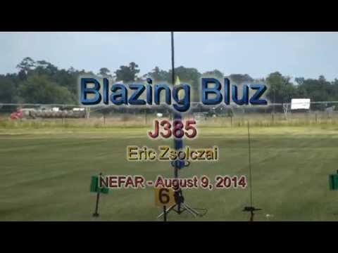 Madcow Torrent Blazing Bluz Rocket Launch J285 Level 2