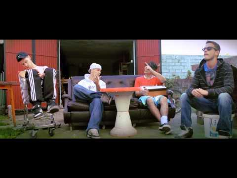 Grashoper - Dok Sam Se Okrenuo ( Official Music Video ) 2014