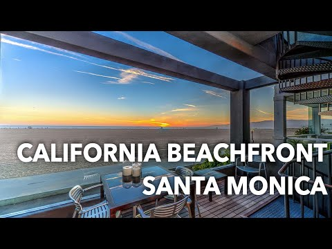 1343 Palisades Beach Road | Santa Monica