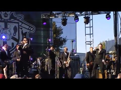Mighty Mighty Bosstones -
