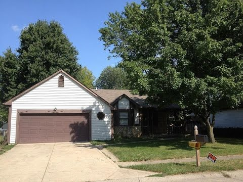 Indianapolis, IN Homes for Rent 4BR/2BA by Indianapolis, IN Property Management