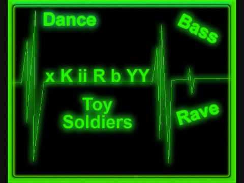 The Best Techno! - Toy Soliders