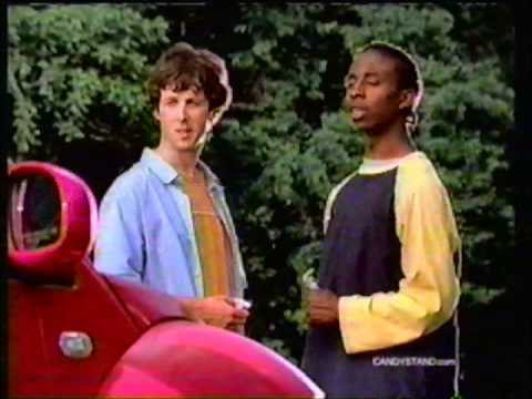NBC Commercials - Tuesday, August 7, 2001 - WPXI-TV Pittsburgh, PA