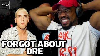 Download MARSHALL MONDAY - EMINEM & DR. DRE  - FORGOT ABOUT DRE - CLASSIC SHIT!!