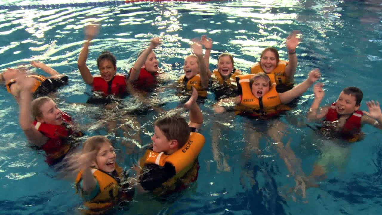 Ymca Swimming Lessons - Youtube-6263