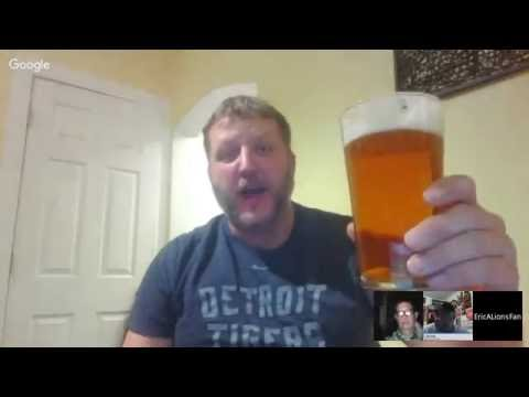 EricALionsFan Beer Review #216: Sierra Nevada Pale Ale