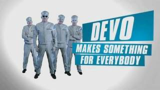 DEVO Makes Something For Everybody - Episode 1